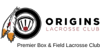 Origins Lacrosse Club Logo